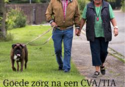 Brochure Goede Zorg na een CVA/TIA