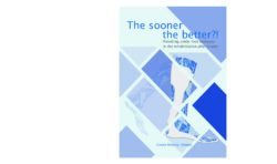 The sooner the better?! Providing ankle-foot orthoses in the rehabilitation after stroke