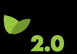 Website van Mijn Leven 2.0 live: digitale inzet van gedragsveranderstrategieën