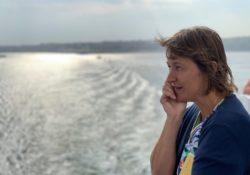 Na het ontslag van de GRZ-revalidant begint de revalidatie pas! Blog van Anne-Visser-Meily
