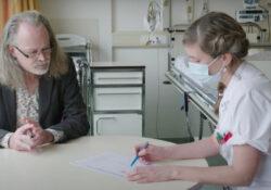 CVA keuzehulp helpt bij kiezen vervolgbehandeling na beroerte